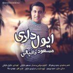 دانلود آهنگ مسعود دانیالی به نام ایول داری