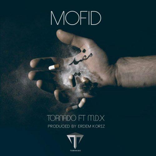 دانلود آهنگ جدید مفید و MDX به نام ترنادو