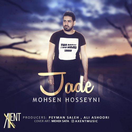 دانلود آهنگ محسن حسینی به نام جاده