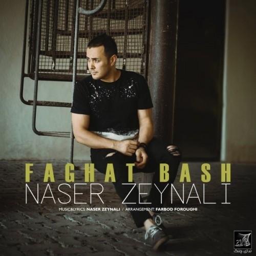 دانلود آهنگ جدید ناصر زینلی فقط باش