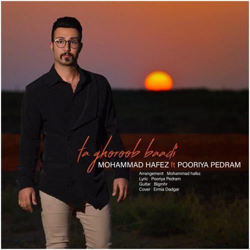 دانلود آهنگ محمد حافظ و پوریا پدرام به نام تا غروب بعدی