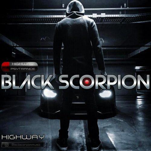 دانلود آهنگ جدید Black Scorpion Highway