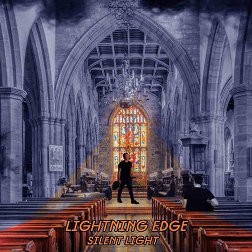 دانلود آلبوم جدید Silent Light Lightning Edge
