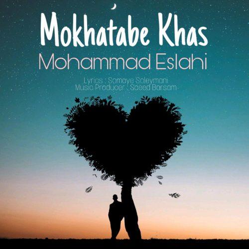 دانلود آهنگ محمد اصلاحی به نام مخاطب خاص