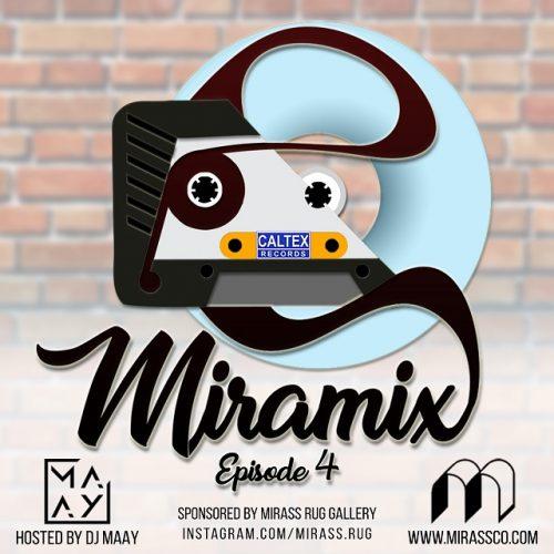 دانلود آهنگ دیجی مای به نام میرامیکس 4 (نوستالژی)