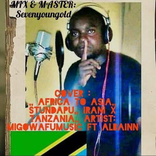 دانلود آهنگ جدید Migowafmusic Rashid Ally و Albainn Stand up