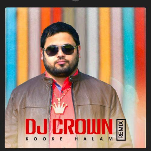 دانلود آهنگ سینا درخشنده به نام کوکه حالم (ریمیکس DJ Crown)