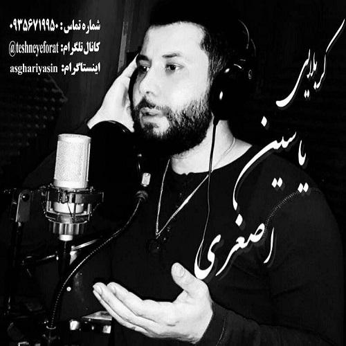 دانلود آهنگ جدید یاسین اصغری پشت و پناه لشکر