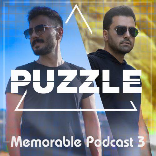دانلود آهنگ پازل به نام Memorable Podcast 3