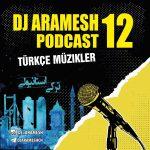 دانلود آهنگ دی جی آرامش به نام پادکست 12 (ترکی استانبولی)