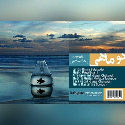 دانلود آهنگ رضا اسلامی به نام دو ماهی