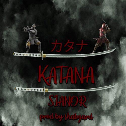 دانلود آهنگ سیانور به نام کاتانا
