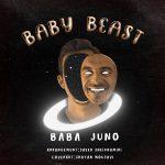 دانلود آهنگ باباجونو به نام Baby Beast