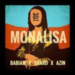 دانلود آهنگ بابی ام و شارو و آذین به نام مونا لیزا