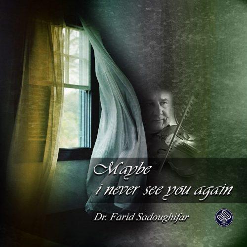دانلود آهنگ دکتر فرید صدوقی فر به نام شاید تورا دیگر نبینم