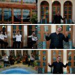 دانلود موزیک ویدیو محمدرضا قربانی به نام یادمانه