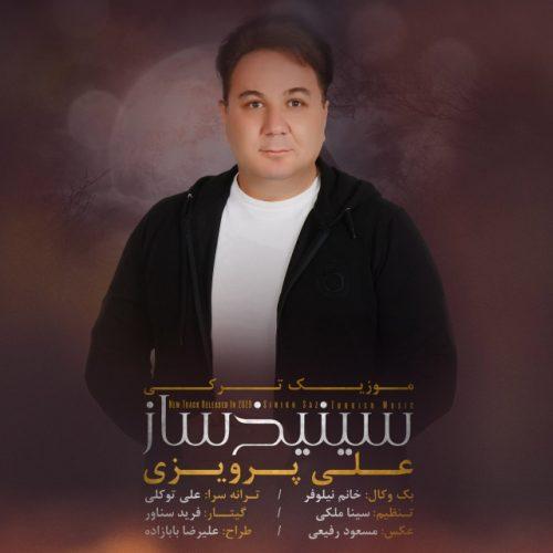 دانلود آهنگ جدید علی پرویزی سینیخ ساز