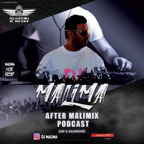 دانلود آهنگ جدید DJ mAliMa پادکست After mAliMix