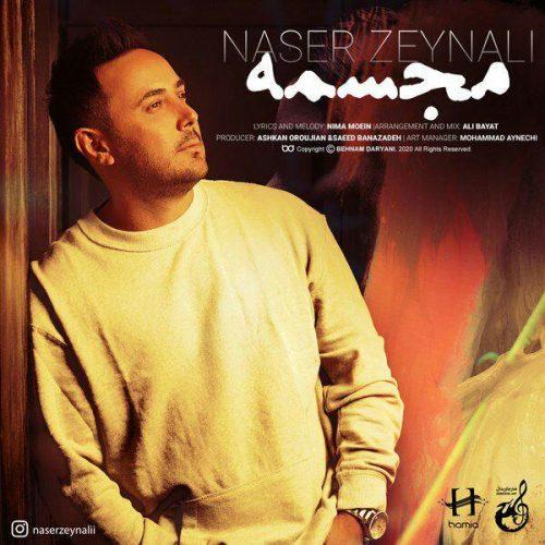 دانلود آهنگ ناصر زینلی به نام مجسمه