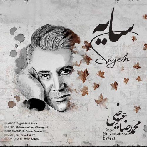 دانلود آهنگ جدید محمدرضا عیوضی سایه