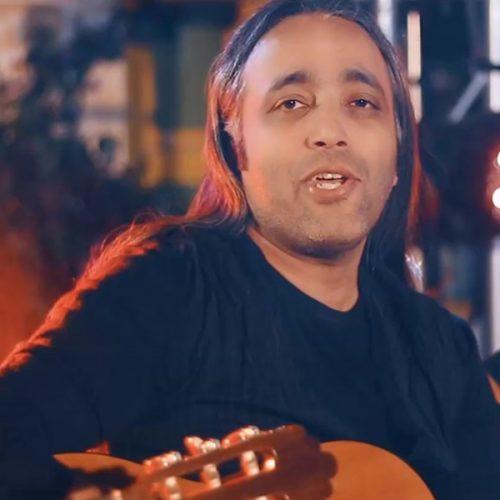 دانلود موزیک ویدیو جدید محسن یاحقی جز عشق تو یادم نیست