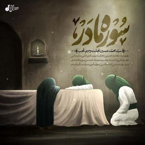 دانلود آهنگ جدید سید محمدحسین نجابت و میم محب سوره مادر
