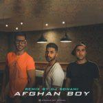 دانلود موزیک ویدیو افغان بوی به نام عشق (ریمیکس دیجی سونامی)