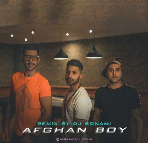 دانلود آهنگ جدید افغان بوی عشق (ریمیکس دیجی سونامی)