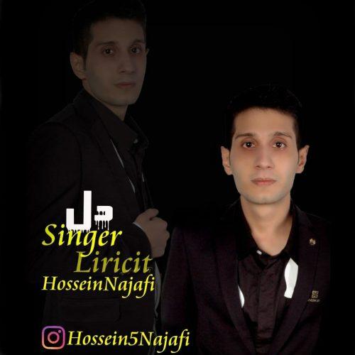 دانلود آلبوم جدید حسین نجفی دل