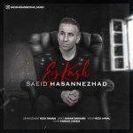 دانلود آهنگ سعید حسن نژاد به نام ای کاش