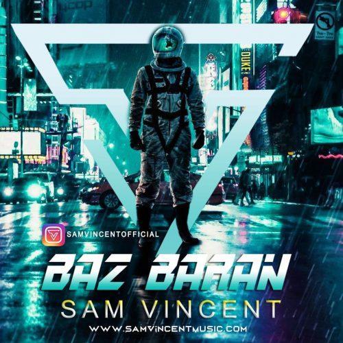 دانلود آهنگ جدید سم وینسنت باز باران