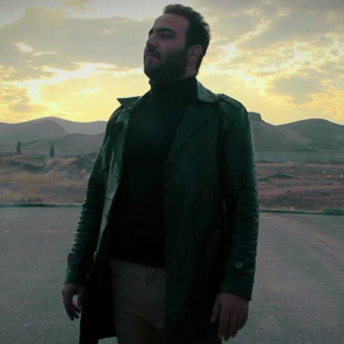 دانلود موزیک ویدیو جدید احسان آروبند تنهایی