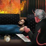 دانلود آلبوم امیر آبان به نام آقای روانشناس