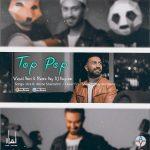 دانلود آهنگ دی جی بایرام به نام تاپ پاپ 5