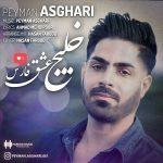 دانلود آهنگ پیمان اصغری  به نام خلیج عشق فارس