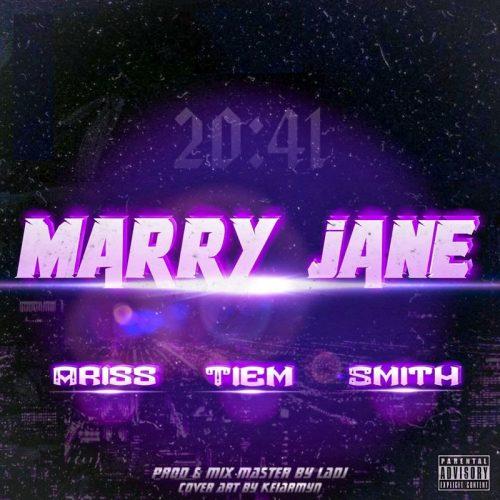 دانلود آهنگ جدید اریس و تی اِم,اسمیت مری جین