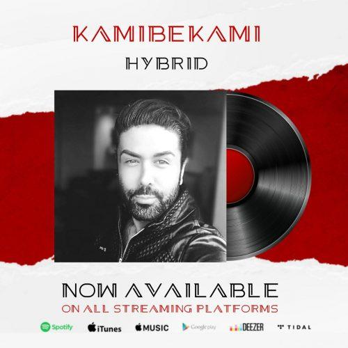 دانلود آهنگ جدید Kamibekami Hybrid
