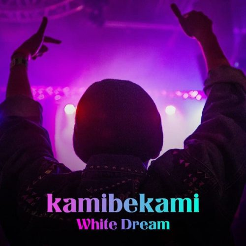 دانلود آهنگ جدید کامی بکامی رویای سفید