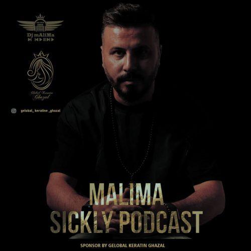 دانلود آهنگ جدید دیجی مالیما سیکلی پادکست